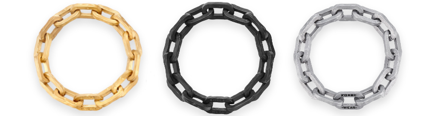 FREE Forge Wear chain