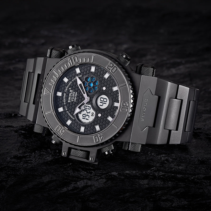 The VIP - Khan 2.0 50mm -50% OFF