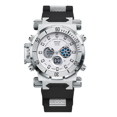 Strong Watches for a Strong Lifestyle 16a0aa1dcfd