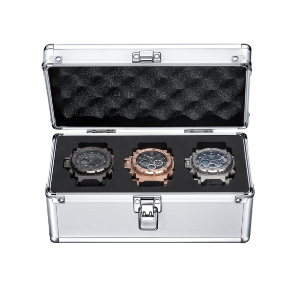 SWOLE 3 watch case (box only)- V5 43mm