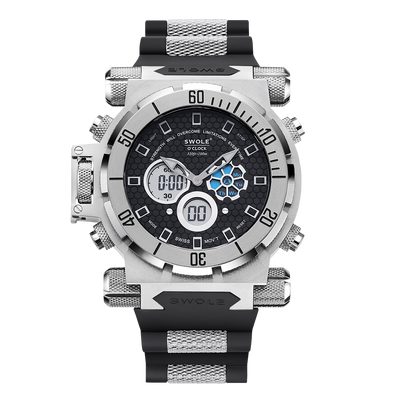 dd544a91adb Strong Watches for a Strong Lifestyle