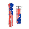 Band Kit - US flag Black (Compatible with 50mm)