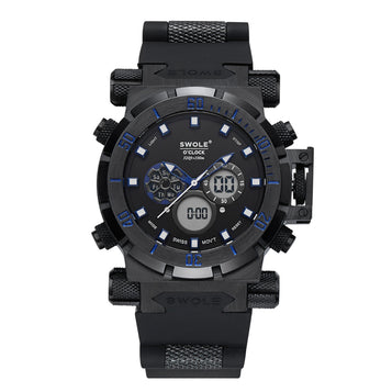 THOR 43MM V4 - SWOLE O'clock® Mens Watches