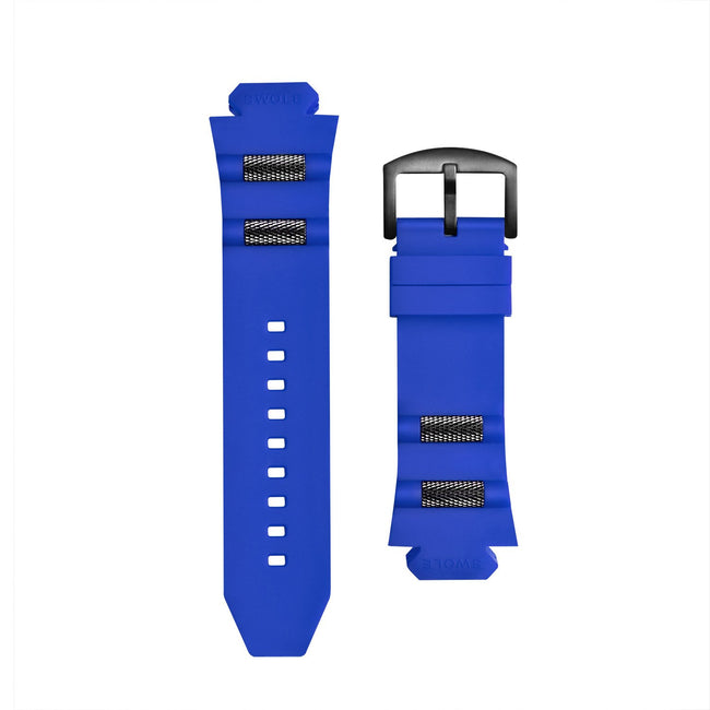 SWOLE Band Kit - Blue (Compatible with 50mm)