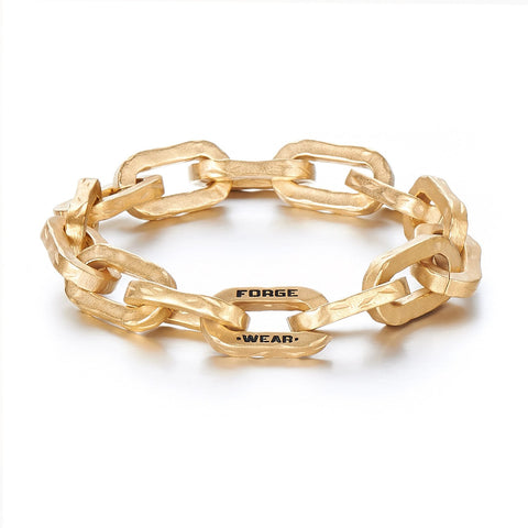 Bracelet - Forge Wear - Gold