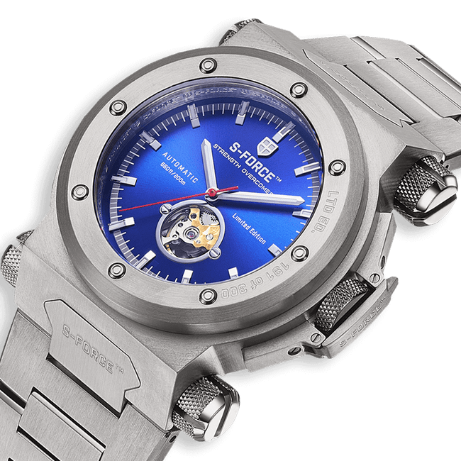 Titanium Limited Edition