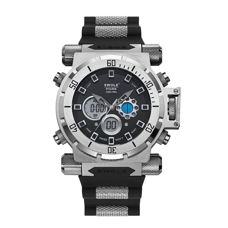 Watch - Cronos V4