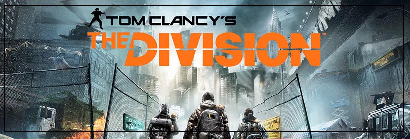 The Division está quebrando recordes