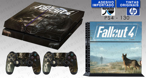 ps4 skin fallout 4