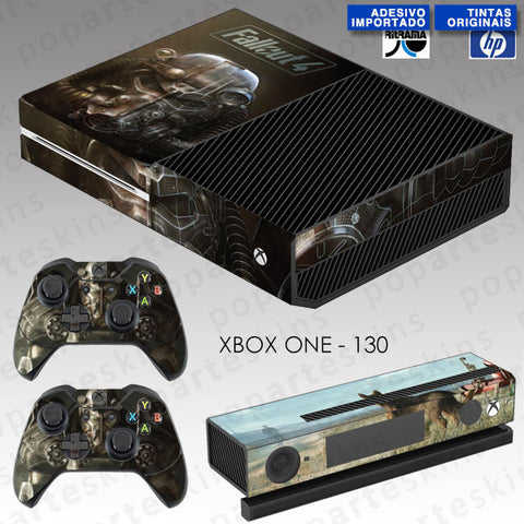 xbox one skin fallout 4