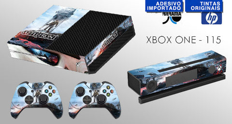 xbox one skin - star wars battlefront
