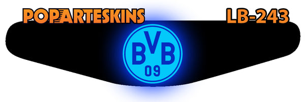 PS4 Light Bar - Borussia Dortmund BVB 09