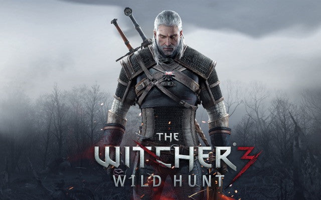 POSTER - Poster The Witcher #B - Pop Arte Skins Adesivos