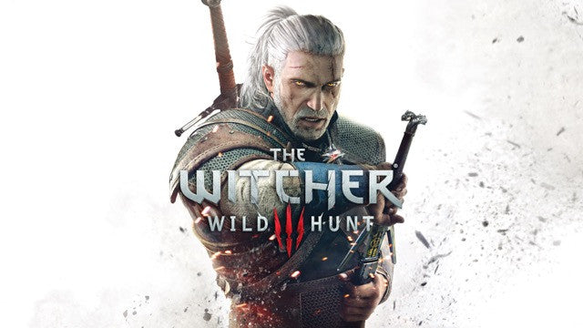 POSTER - Poster The Witcher 3 #D - Pop Arte Skins Adesivos