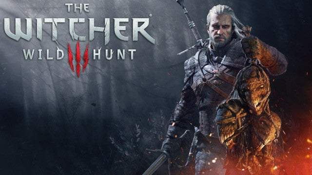 POSTER - Poster The Witcher 3 #H - Pop Arte Skins Adesivos