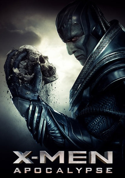 Poster X-Men: Apocalipse #D