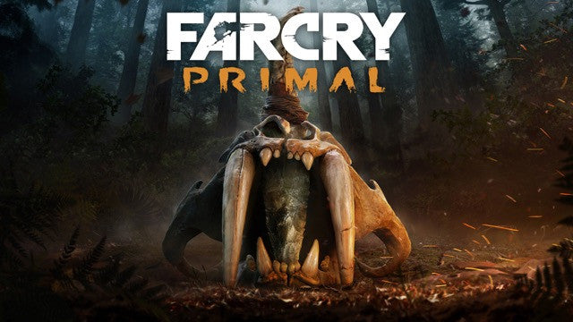 POSTER - Poster Far Cry Primal #A - Pop Arte Skins Adesivos