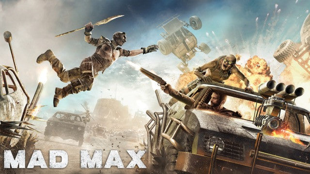 POSTER - Poster Mad Max #B - Pop Arte Skins Adesivos