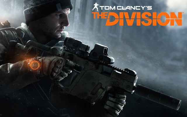 POSTER - Poster The Division: Tom Clancy's #C - Pop Arte Skins Adesivos