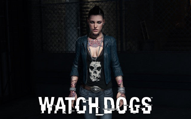 POSTER - Poster Watch Dogs 1 #A - Pop Arte Skins Adesivos