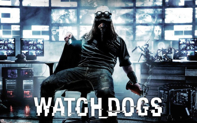 POSTER - Poster Watch Dogs 1 #H - Pop Arte Skins Adesivos
