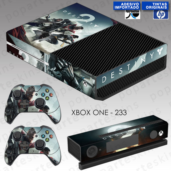 XBOX ONE SKIN - Destiny 2