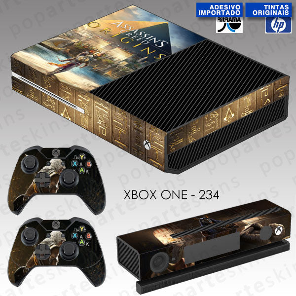 XBOX ONE SKIN - Assassin's Creed: Origins