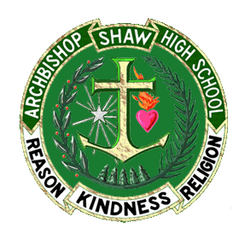 Archbishop Shaw High School