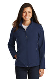Ski Softshell Classic Ladies