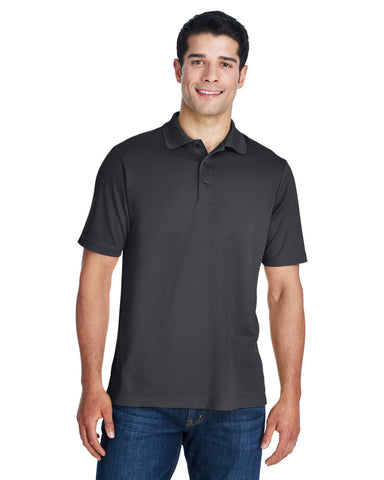 John Ehret Faculty Performance Dry Fit Polo
