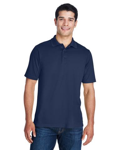 Unisex Faculty Performance Dry Fit Polo