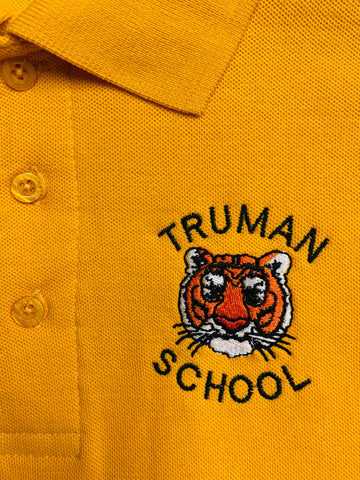Harry S. Truman Gold Polo