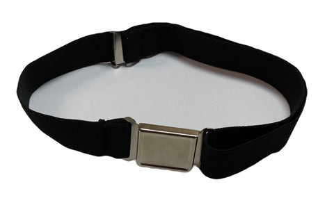 Boys Magnet Buckle Belt