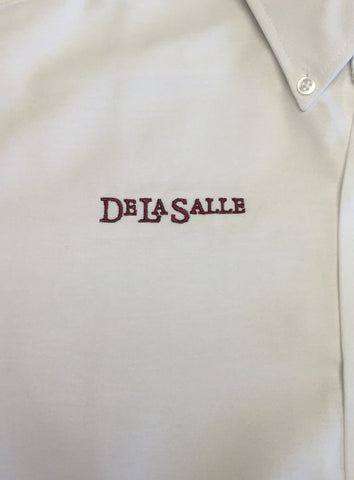 De La Salle Short Sleeve Shirt Female
