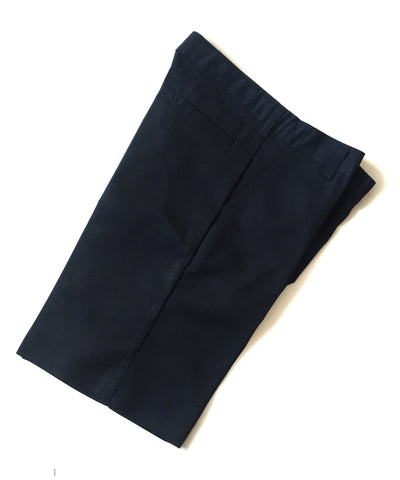 ICS Boys Navy Shorts