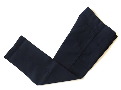 Mens Navy Pants