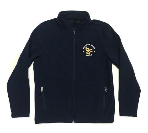 Belle Chasse Academy Soft Shell Jacket