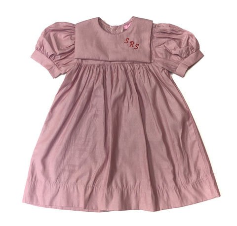 St. Rosalie Dress for Preppie & Pre-K