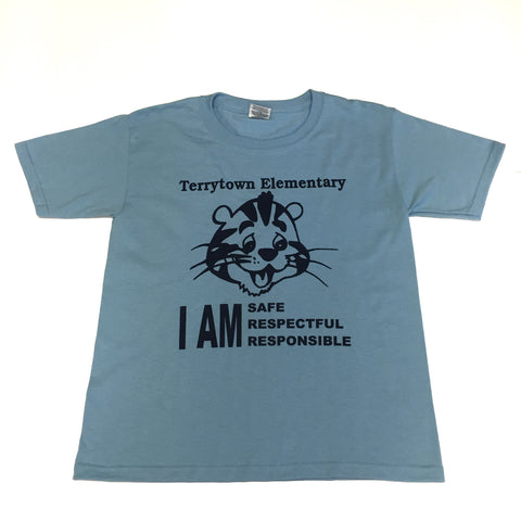 Terrytown Elementary Excellence Shirt