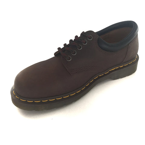 Holy Cross Brown Uniform Shoe for 5 - 12