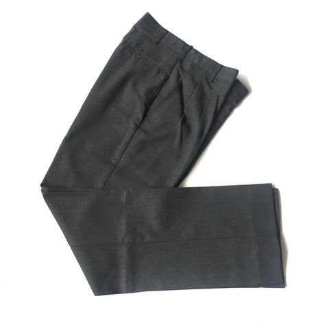 Charcoal Grey Boys Pants