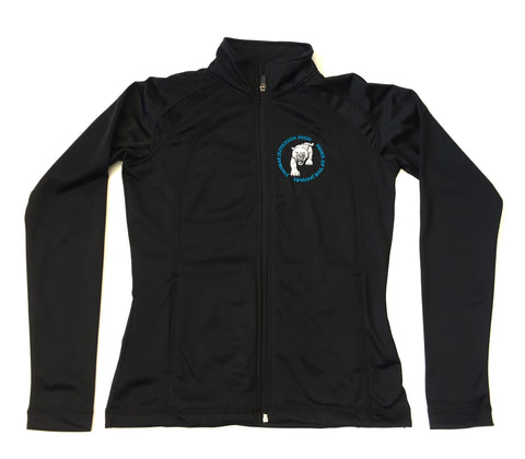Thomas Jefferson Womens Light Jacket