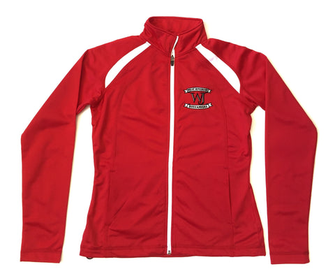 West Jefferson Womens Light Jacket