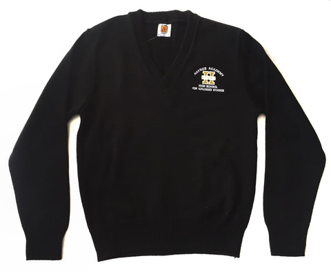 Haynes Academy for Advanced Studies Pullover Sweater