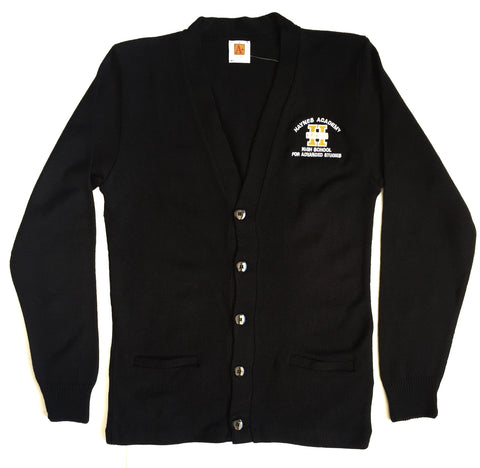 Haynes Academy for Advanced Studies Cardigan