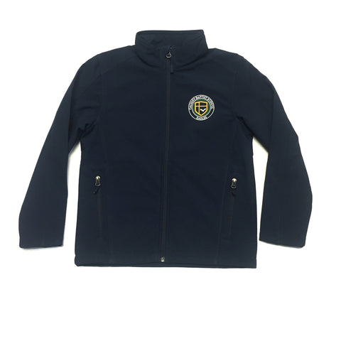 Calvary Baptist Soft Shell Jacket