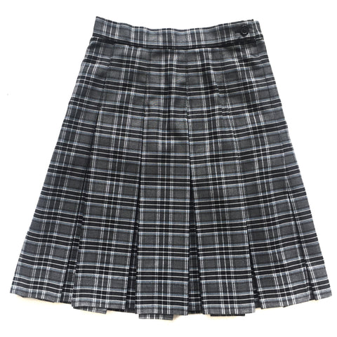 Academy of Our Lady Plaid Skirt