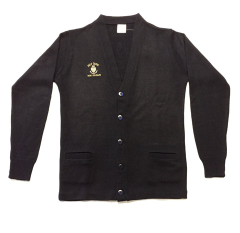 Holy Cross Cardigan