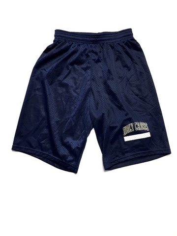 Holy Cross PE Shorts