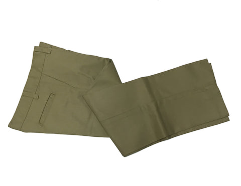 NOMMA Boys Khaki Pants